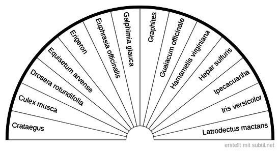 Symbolapotheke Homöopathie Seite 3