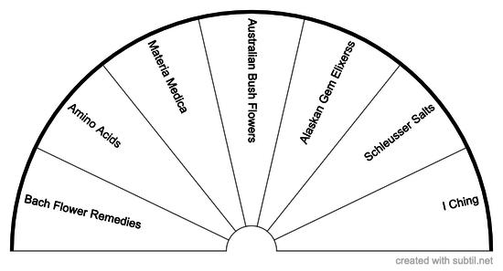 Healy Resonance Vibration Categories
