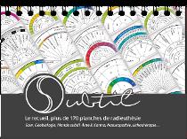Couverture du recueil de planches de radiesthésie subtil